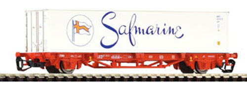 FPK47704 DB Cargo Safmarine Container Wagon