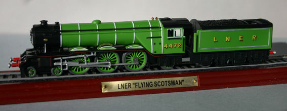 LNER Flying Scotsman